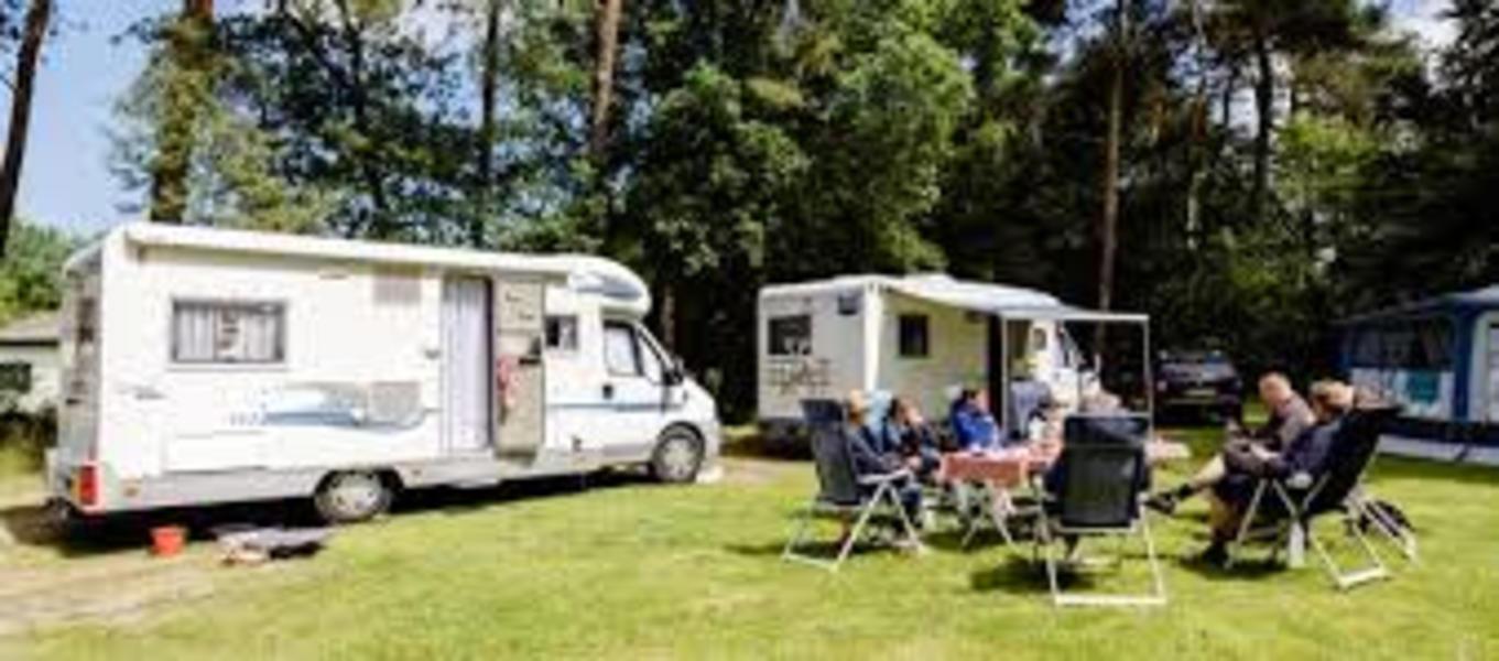 Camping Betuwe #23