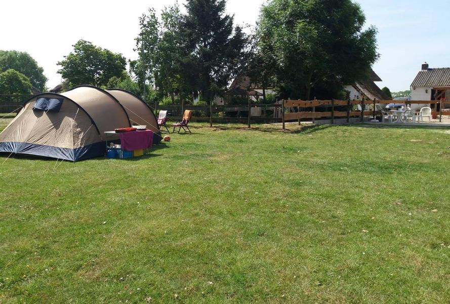 Camping Betuwe #26