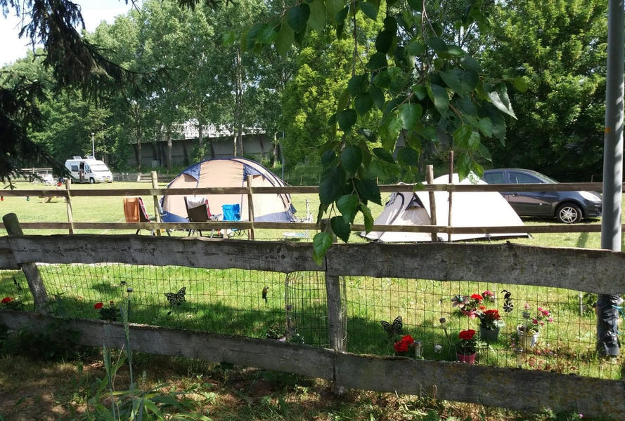 Boeren camping Nederland #19
