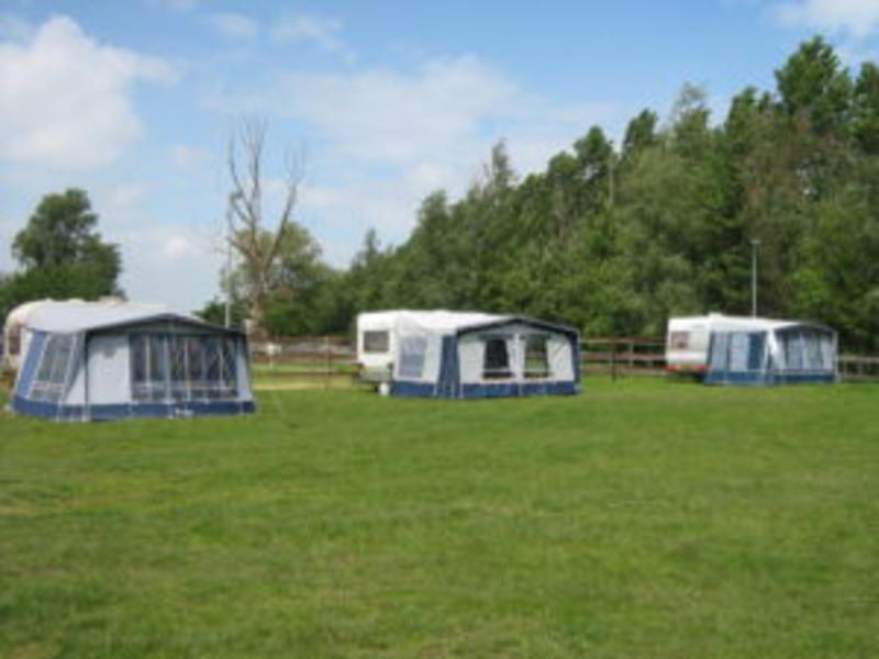 Boeren camping Nederland #3
