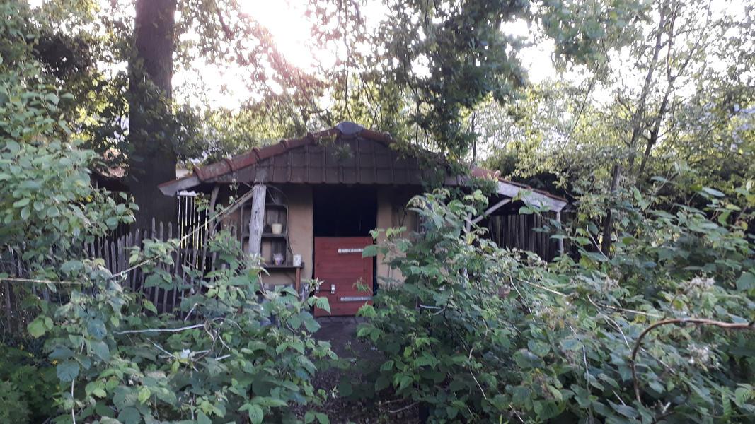 Peperkoekenhuizeken's micro camping #5