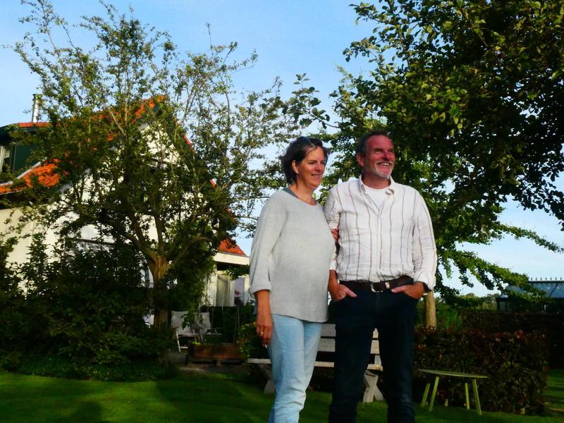 Camper plek op rustig erf in de polders van Zeeuws-Vlaanderen #13