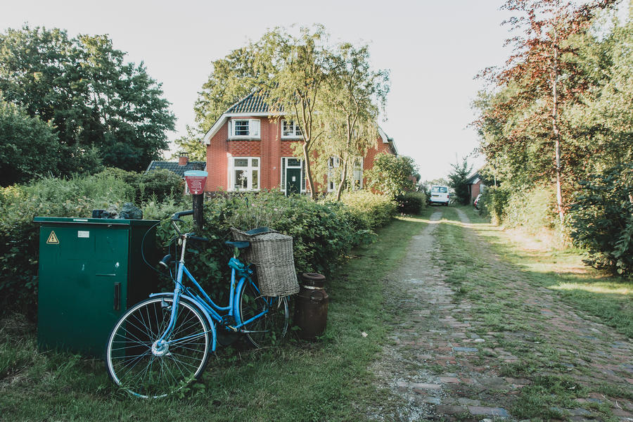 In the garden of Groningen, the beautiful Westerkwartier. #3