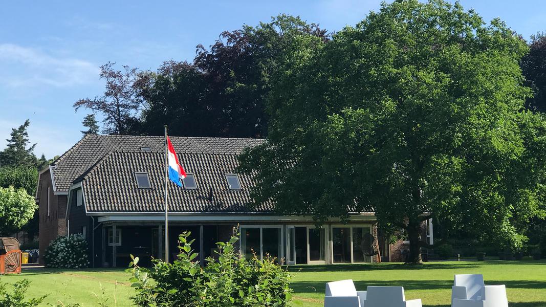 Camping on a beautiful estate near Den Bosch #5