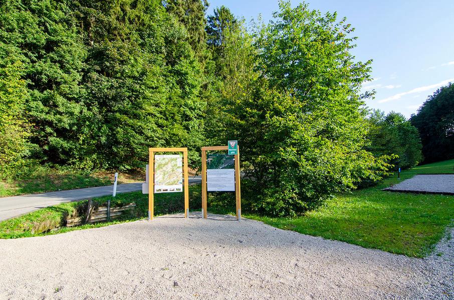 """Nature campsite """"Am Naturschutzgebiet"""" #7"""