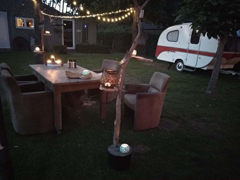 Anneke Pannekes Paradies für Camper oder Ihr eigenes Zelt #14