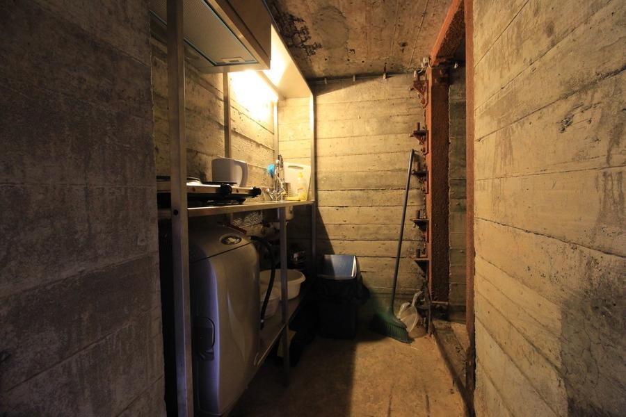 Sleeping in a Bunker! #9