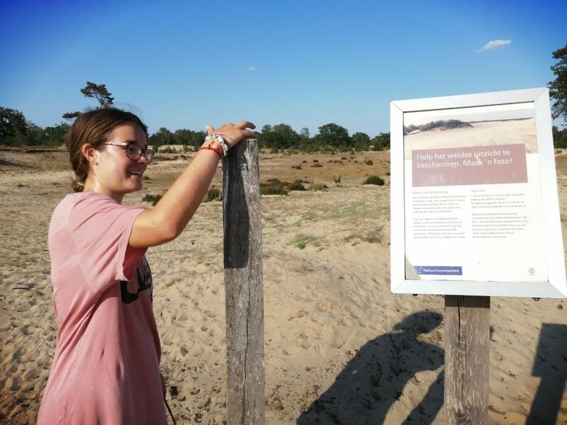 Off-grid - Ecobobo on the edge of the Loonse- en Drunense Duinen (DW) nature park #6