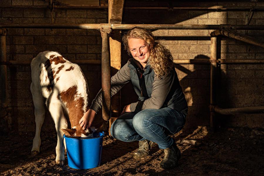 Primitief kamperen tussen de koeien met gratis kano's! #3