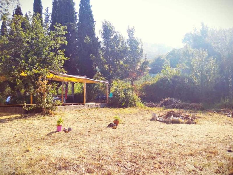 Portoditerra's micro camping #4