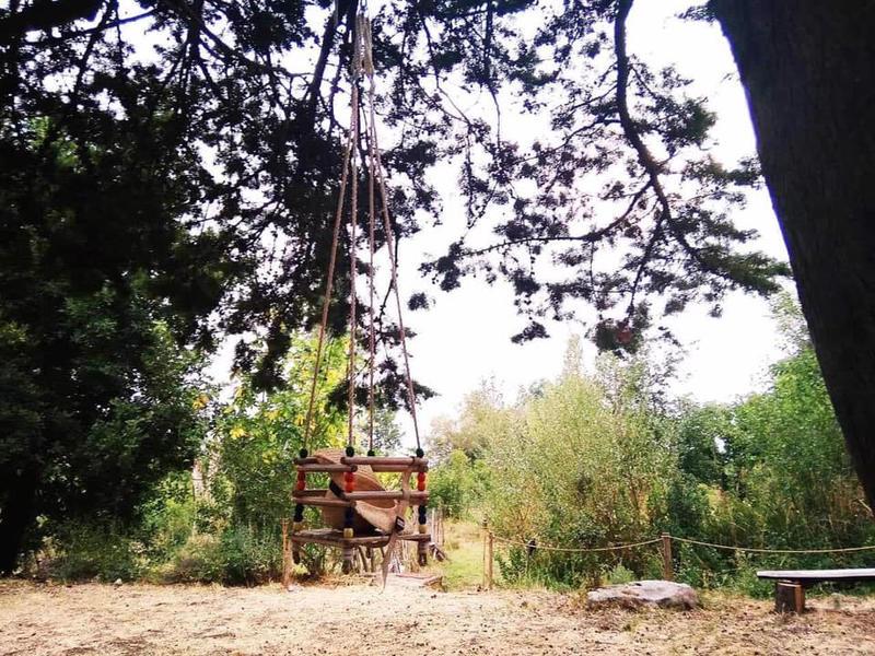 Portoditerra's micro camping #5