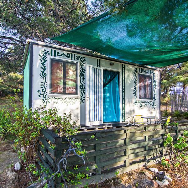 Ifigenia's micro camping #2