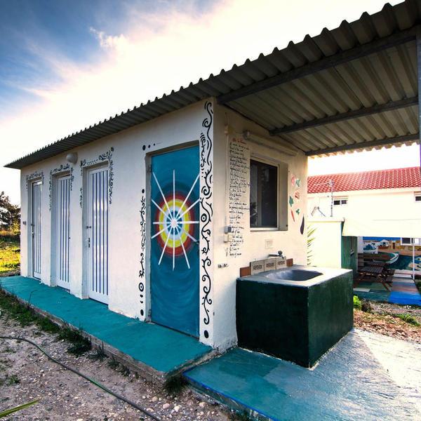 Ifigenia's micro camping #5