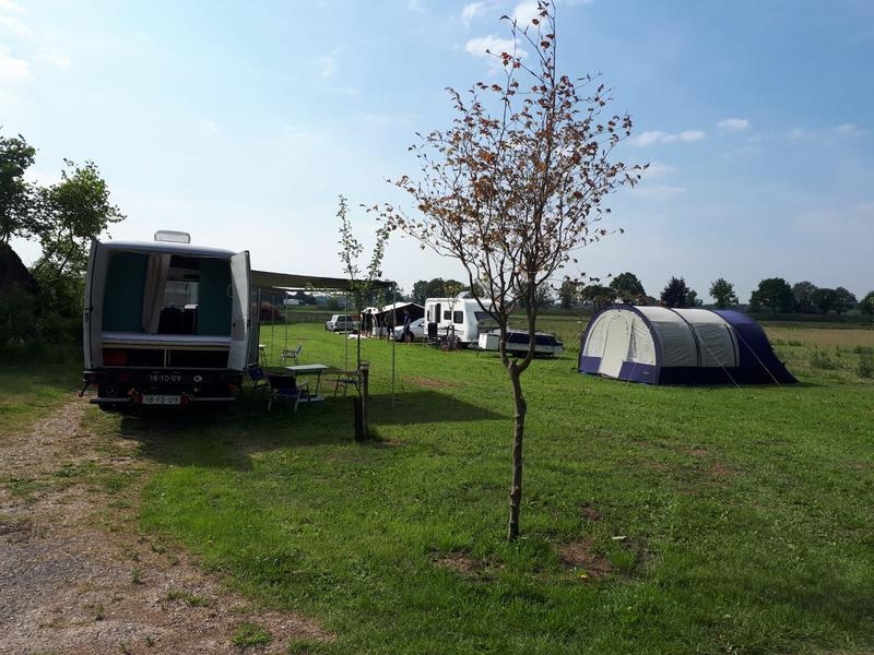 Wonderful free space, far outside the village of Stokkum. #8