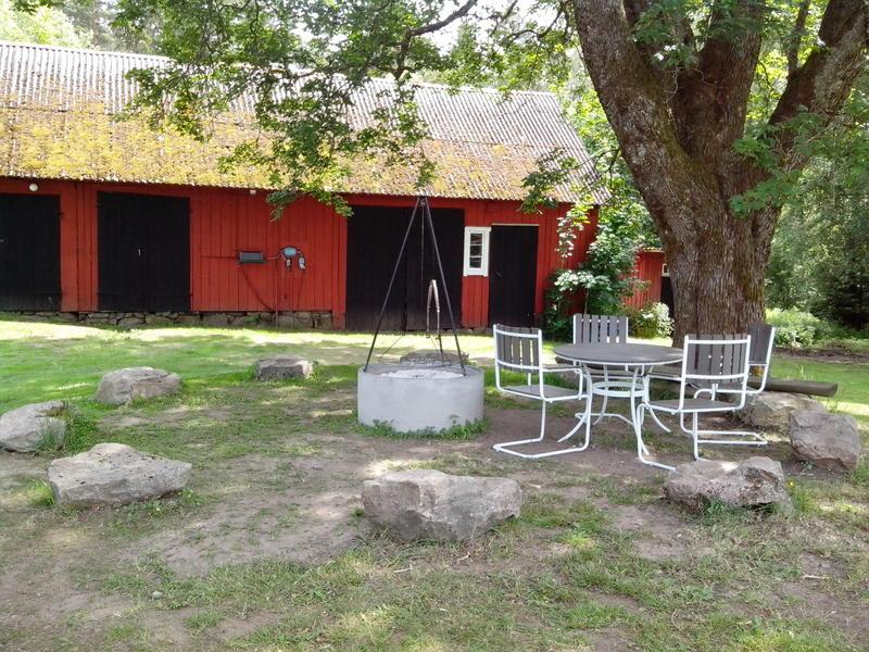 Hornsborg Mobi Camp Sweden #5