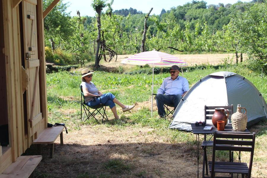 Rodizio Mill - Campspace #1