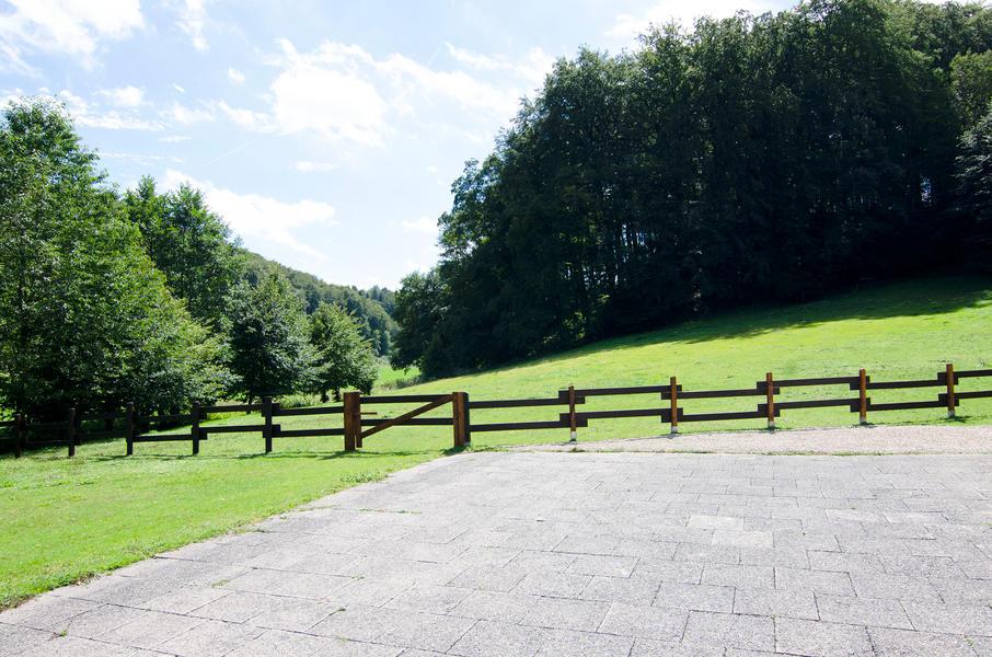 """Nature campsite """"Am Naturschutzgebiet"""" #2"""