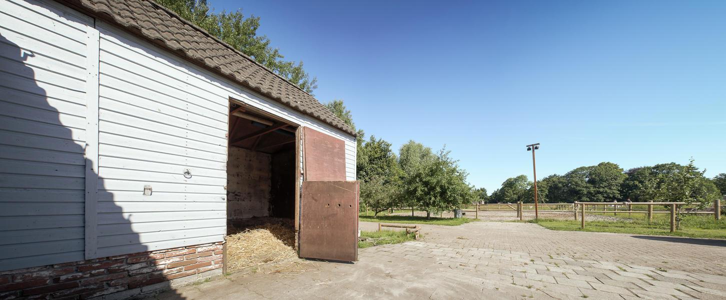 Farm micro camping near Borgerswold #5