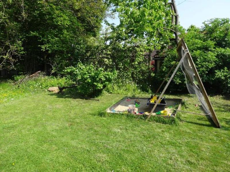 Juchheissa's garden camping #2