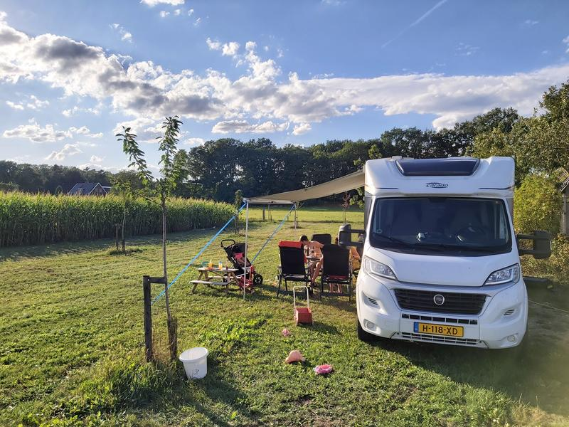 Wonderful free space, far outside the village of Stokkum. #2