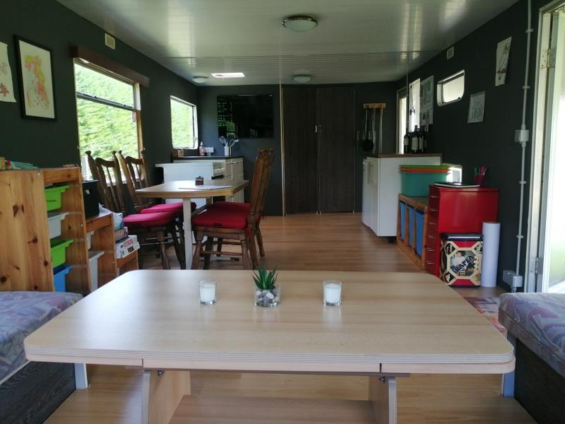 'Op de wei': kamperen met een tikkeltje comfort! #7