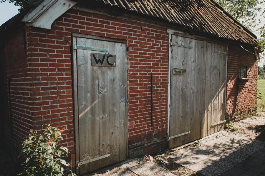 Mooie kampeerplek, het prachtige Westerkwartier, weg van de massa. #10