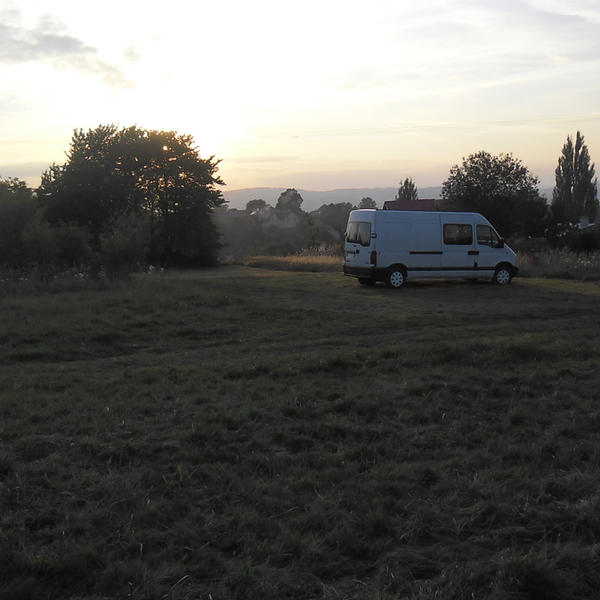 Martin micro camping #3
