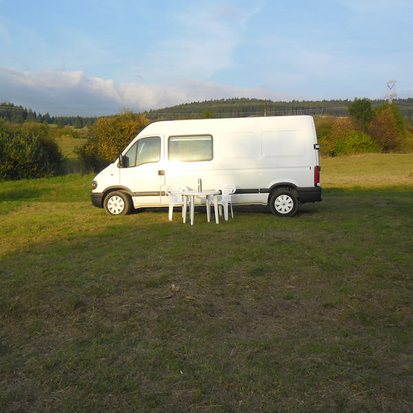 Martin micro camping #4
