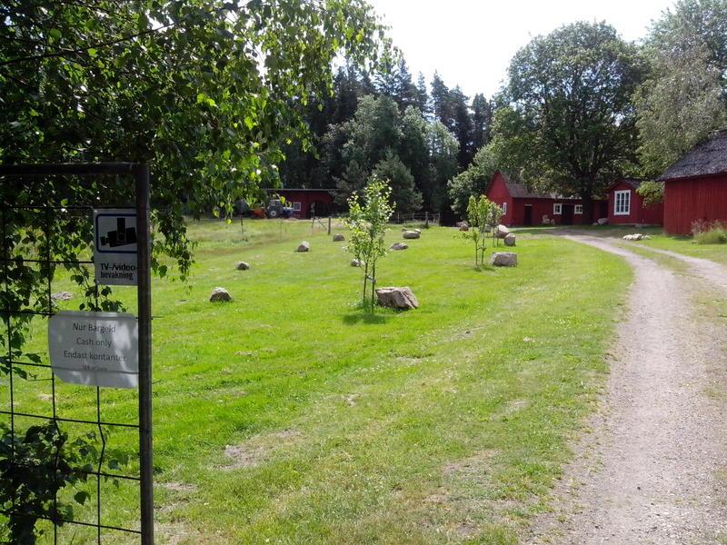 Hornsborg Mobi Camp Sweden #2