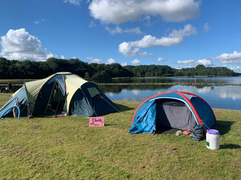 Pop-up camping aan het Veerse Meer (c) #1