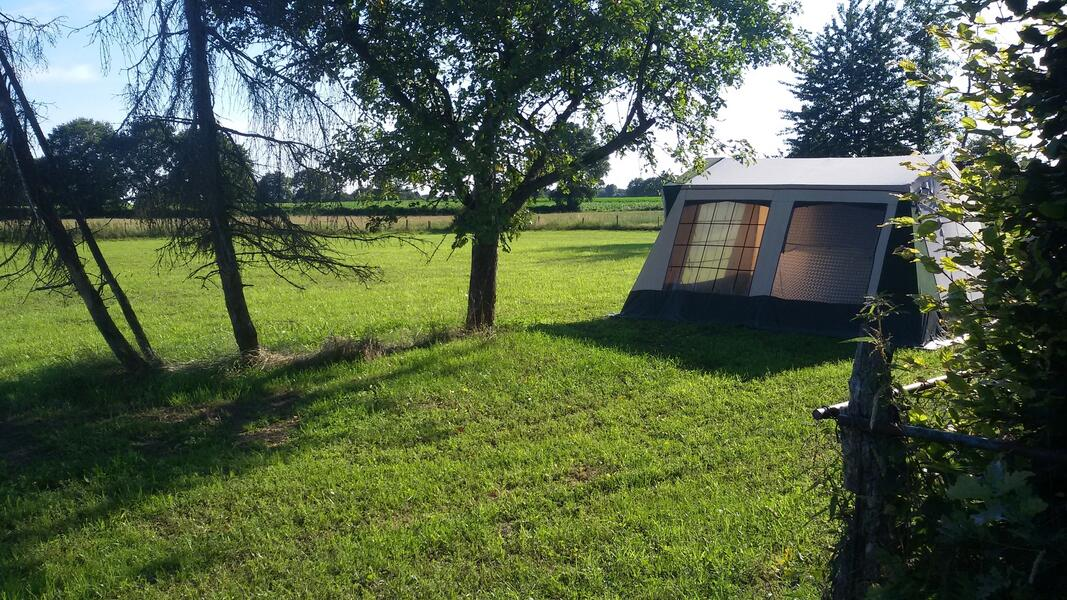 Camping BeIarus-1