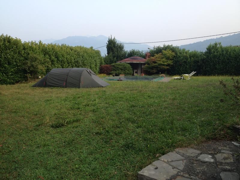 La Bassotta: talking about permaculture and climbing #5