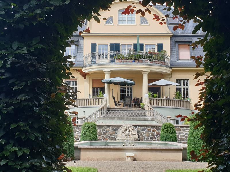 Villa Helios Campsite #2