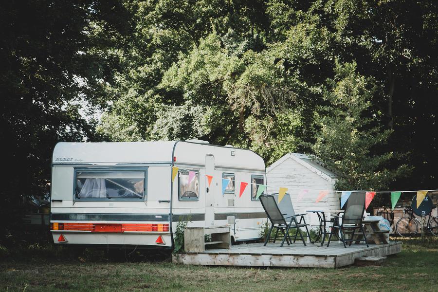 Mooie kampeerplek, het prachtige Westerkwartier, weg van de massa. #4