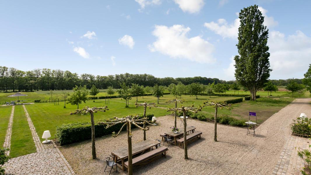 Camping on a beautiful estate near Den Bosch #3