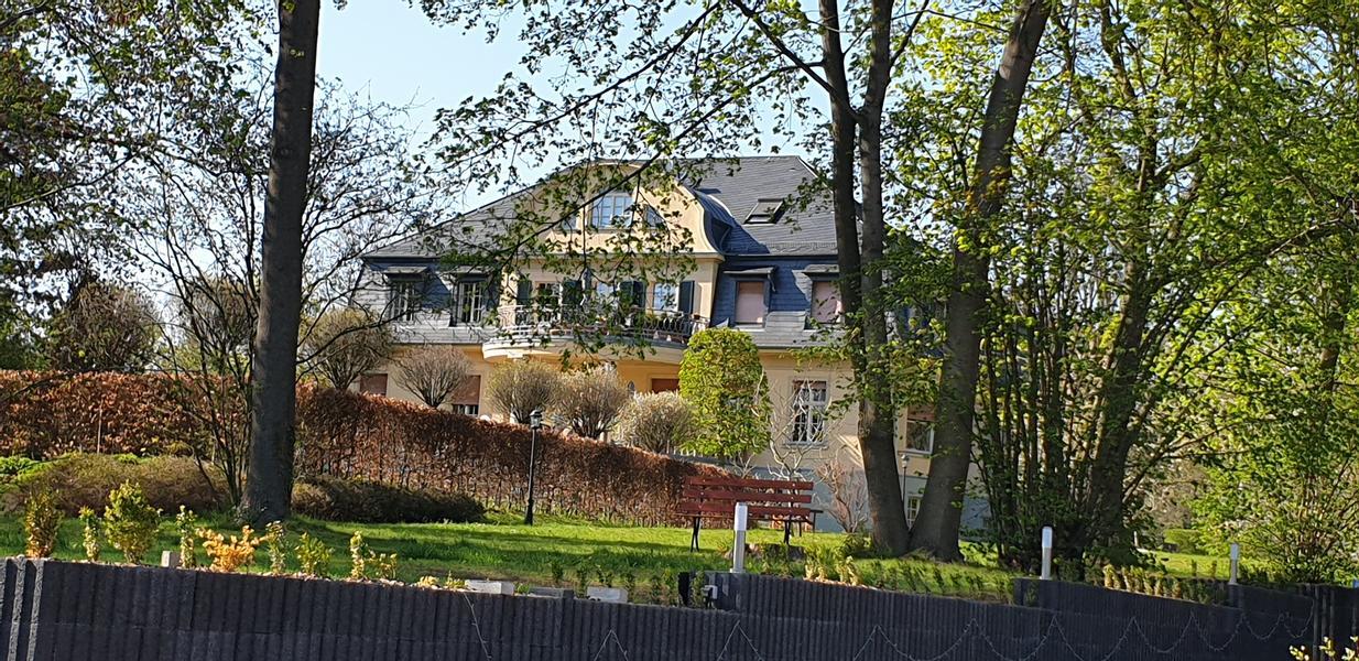 Villa Helios Campsite #8
