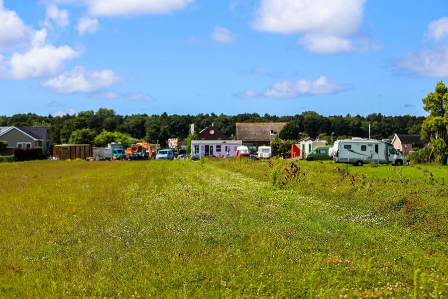 Kleiner, gemütlicher Campingplatz Camping in Strandnähe #1