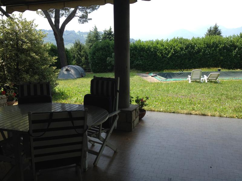 La Bassotta: talking about permaculture and climbing #7