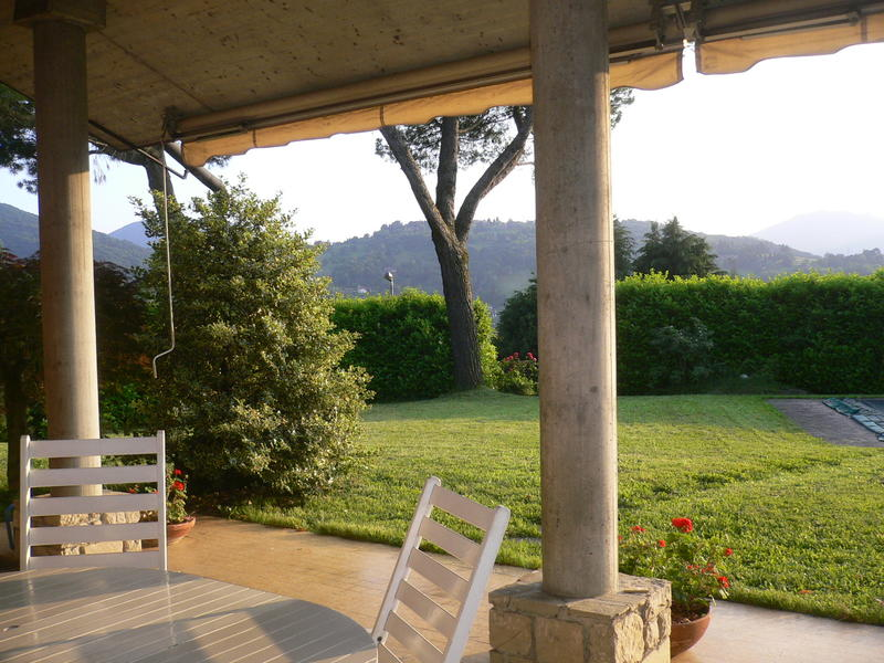 La Bassotta: talking about permaculture and climbing #13