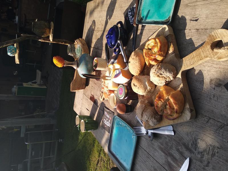 Anneke Pannekes Paradies für Camper oder Ihr eigenes Zelt #13