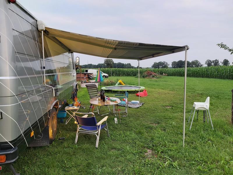 Wonderful free space, far outside the village of Stokkum. #6