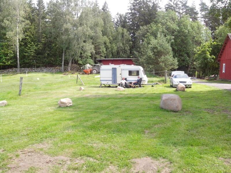 Hornsborg Mobi Camp Sweden #4