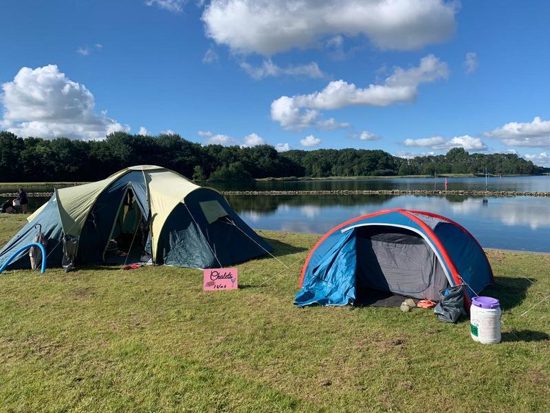 Pop-up camping aan het Veerse Meer (d) #4