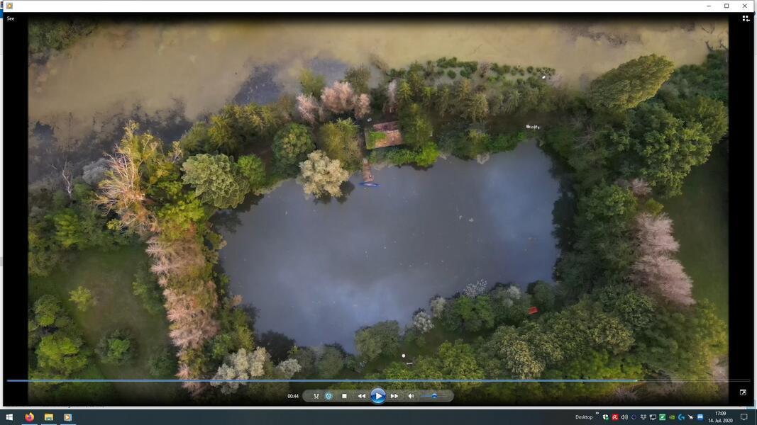 petit paradis en Alsace #1