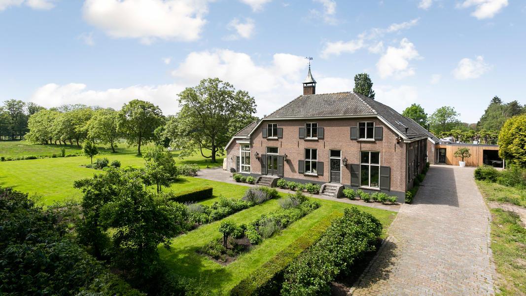 Camping on a beautiful estate near Den Bosch #2
